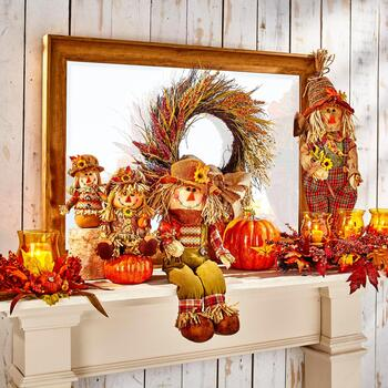Harvest Décor