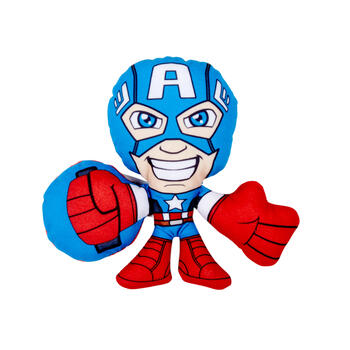 Marvel® Captain America Mini Plush Figurine view 1