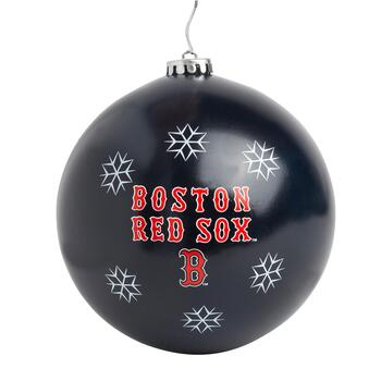 150mm MLB Boston Red Sox™ Double-Sided Ornament