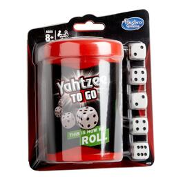 Yahtzee® To-Go Travel Game