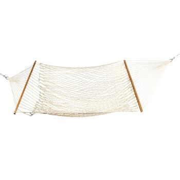 2-Person Rope Hammock