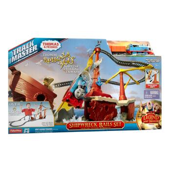 Fisher Price® Thomas and Friends™ Track Master™ Railway