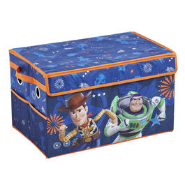 TOY STORY TOY CHEST view 1