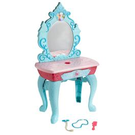 Disney® Frozen Crystal Kingdom Vanity Mirror Play Set