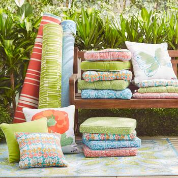 Vera® Indoor/Outdoor Cushions