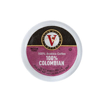 Victor Allen's® 100% Columbian Coffee Pods, 100-Count view 1