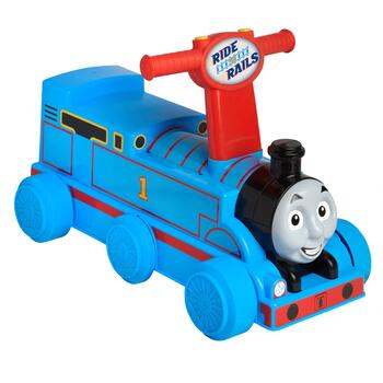 Thomas & Friends™ Ride the Rails Ride-On