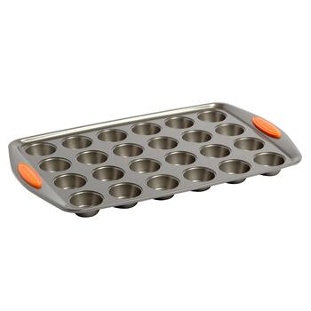 Rachael Ray™ 24-Cup Mini Muffin Pan