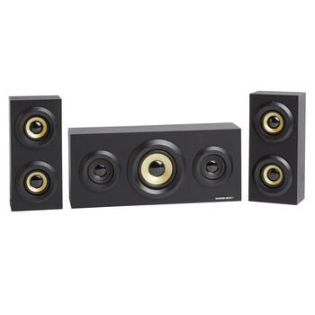 Sharper Image® Bluetooth® Surround Sound System, 3-Piece