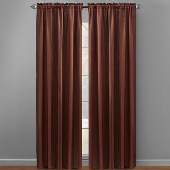 "Thermal Shield™ 84"" Toronto Window Curtains, Set of 2 view 2"