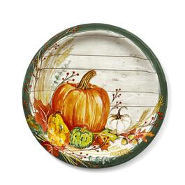 "COUNTRY HARVEST 10"" 40CT view 1"