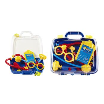 6-Piece Junior Doctor's Kit with Carry Case