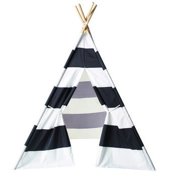 KID RUGBY STRP TEEPEE view 1