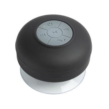 Rechargeable Bluetooth® Shower Speaker
