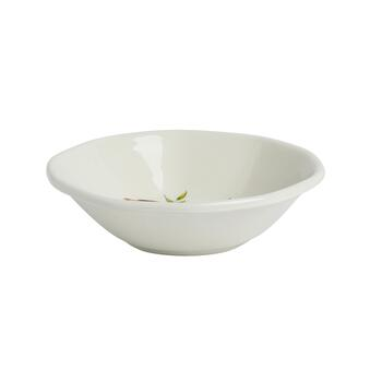 "Tuscan Table 9"" Fruit Pasta Bowl"