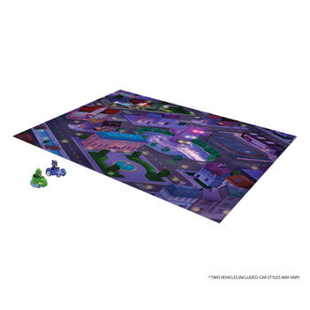 PJ Masks Mega Mat™ with Vehicles view 1