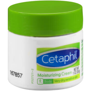 CETAPHIL MOIST CRM 1oz view 1