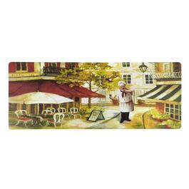 "18""x47"" French Chef Anti-Fatigue Floor Mat"