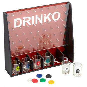 DRINKO Adult Party Game