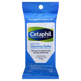 CETAPHIL CLNS CLOTH 10ct view 1