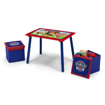 PAW Patrol™ Toddler Room in a Box Set view 3