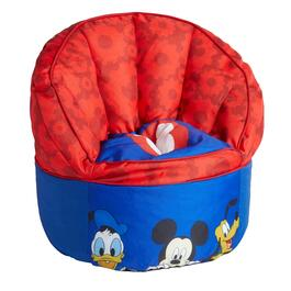 Disney® Mickey & Friends Children's Beanbag Chair