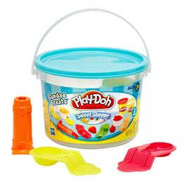 Play-Doh® Sundae Sweet Treats Bucket