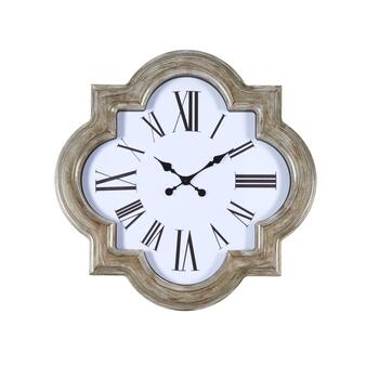 "30"" Montclair Roman Numeral Wall Clock"
