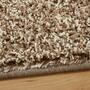 5'x7' Solid Shag Area Rug view 2