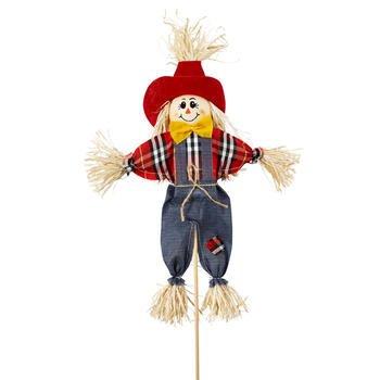 "SCARECROW 13"" view 2"