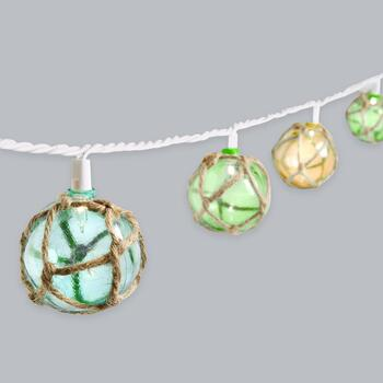 Rope Ball String Lights