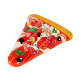 "51""x74"" Pizza Inflatable Pool Float"