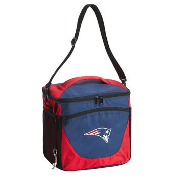 New England Patriots Can Cooler Bag