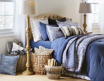 The Grainhouse™  Bedding