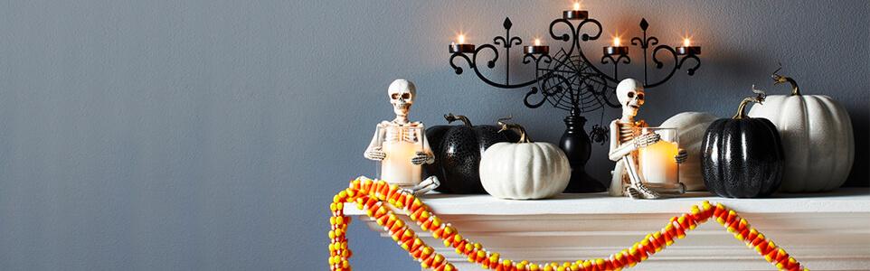 Fall Indoor Decor