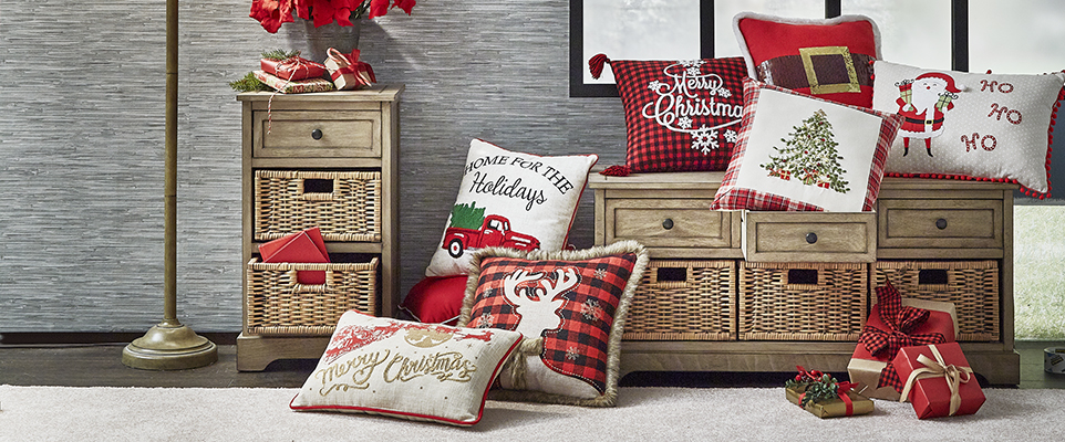60% Off Christmas In-Store & Online - Bargain Prices On Furniture, Home Decorations And Gifts Christmas