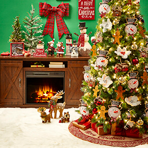 Christmas Home Decor And Accessories Christmas Tree Shops And That
