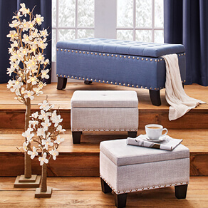 Perfect Furniture Furniture. Christmas Indoor Decorating