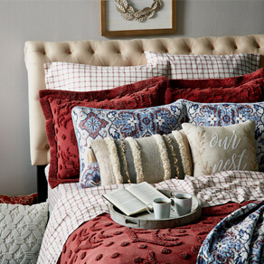 The Grainhouse Bedding