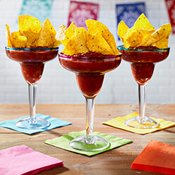 Dip-arita, anyone?