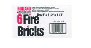 Rutland  Sand  Ceramic  Fire Brick