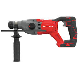 Craftsman V20 7/8 in. SDS-Plus Cordless Rotary Hammer Drill Bare Tool 20 volt