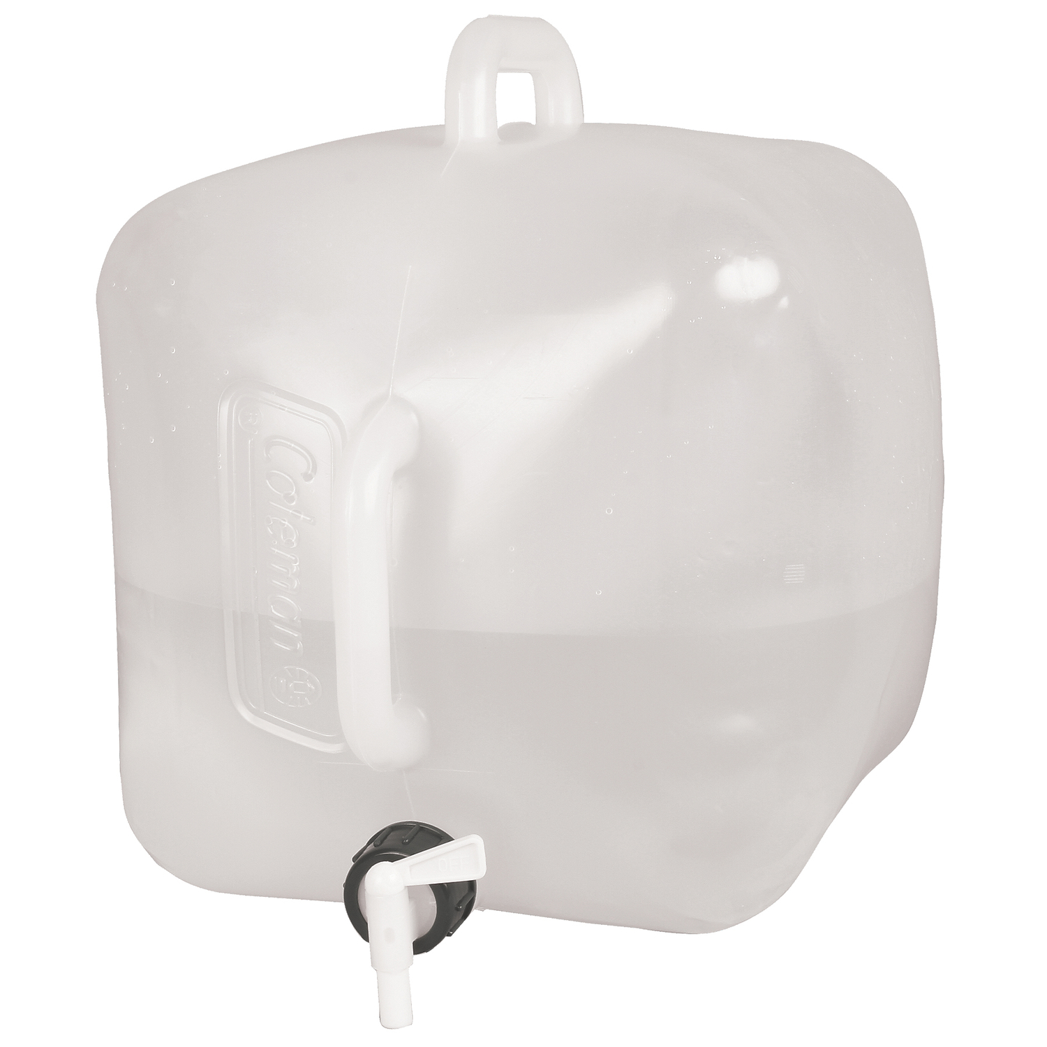 Coleman  Water Carrier  5.25 in. H x 4.25 in. W x 20.12 in. L 1 pk 5 gal.