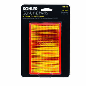 Kohler  Small Engine Air Filter  For Courage XT6-8