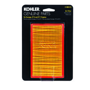 Kohler  Small Engine Air Filter  For Courage XT6-8 For Fits Husqvarna