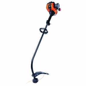 Remington  Rustler  Curved Shaft  Gasoline  String Trimmer