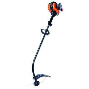 Remington  Gasoline  String Trimmer  Curved Shaft