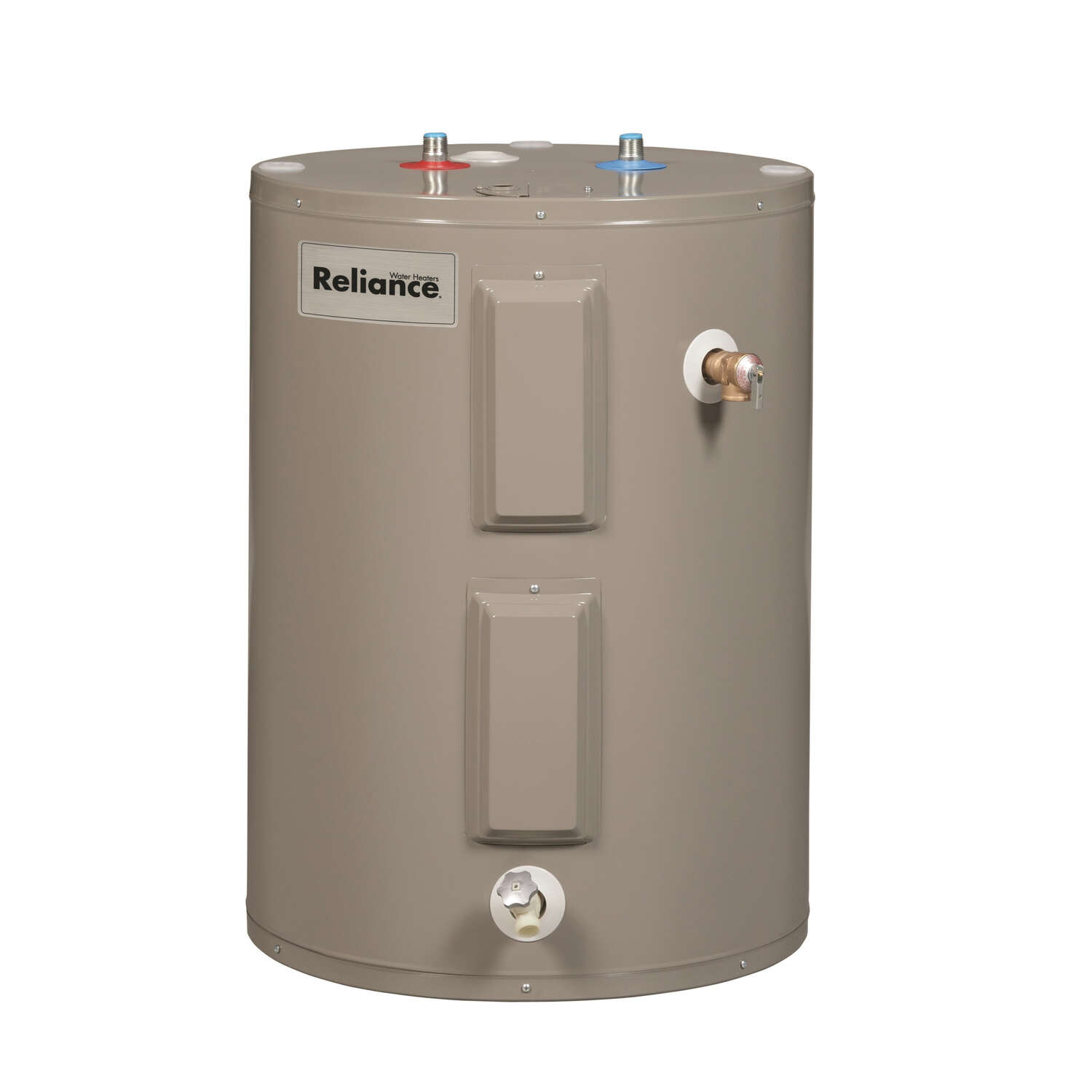 Reliance  38 gal. 4500  Electric  Water Heater