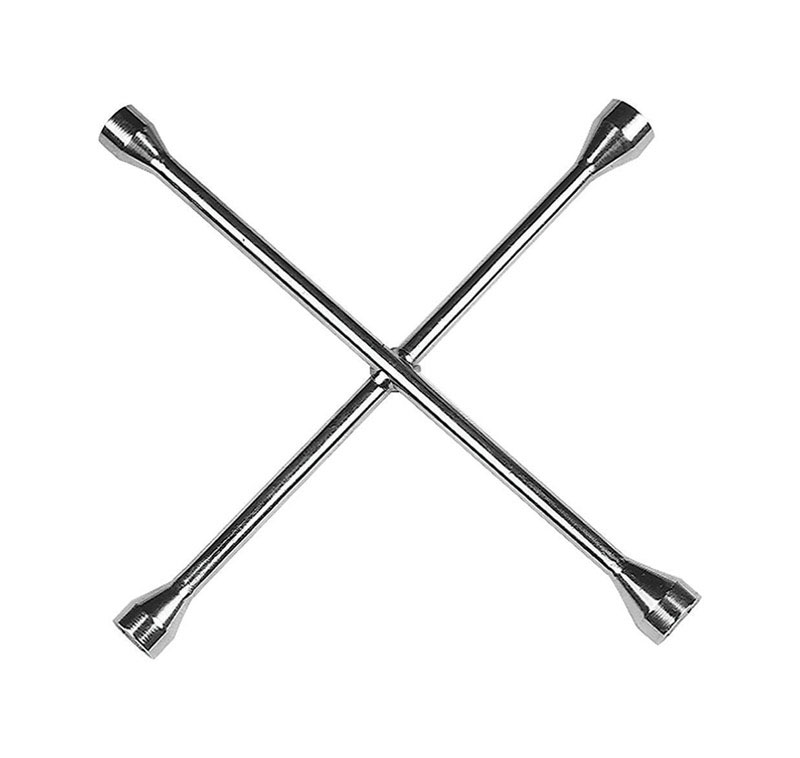 Custom Accessories  1 pc. Lug Wrench