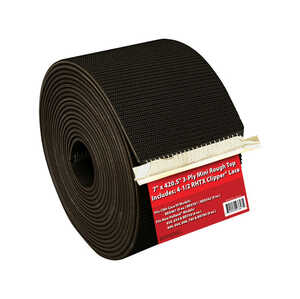 Apache  Ribbed  For Hay Balers Baler Belt